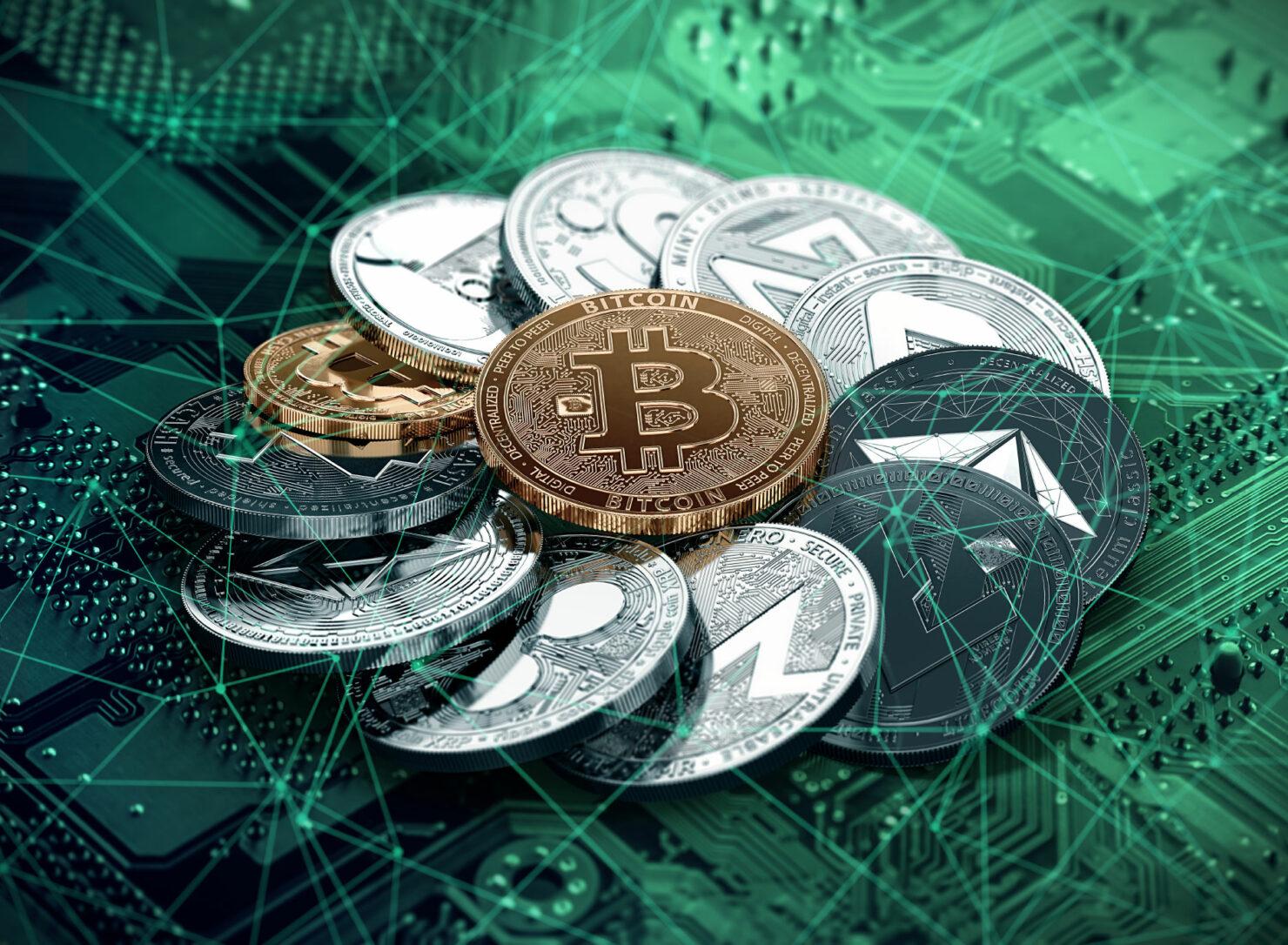 cryptocurrency mining cryptojacking