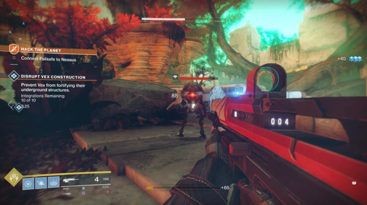 We've Played The Final Build of Destiny 2 on PC, Here Are