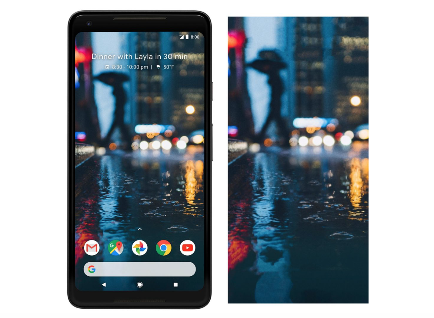 Download Pixel 2 Wallpapers For Your Own Devices