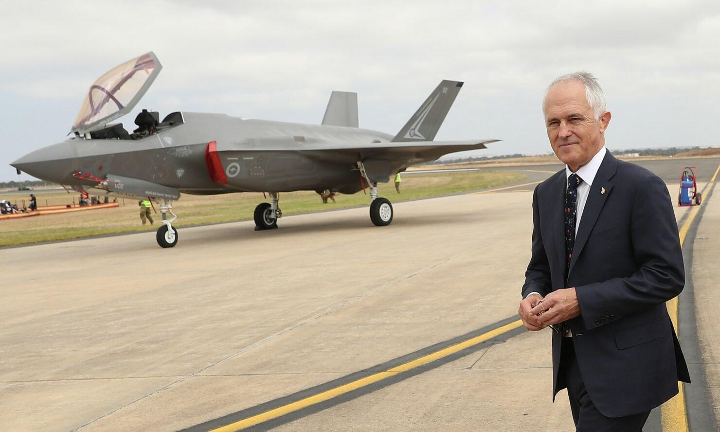 Fighter jet hack