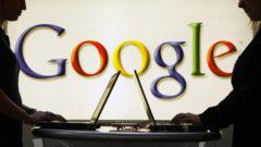 google-stock