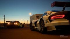 Gran Turismo Sport update 1.35