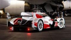 GT Sport patch 1.22