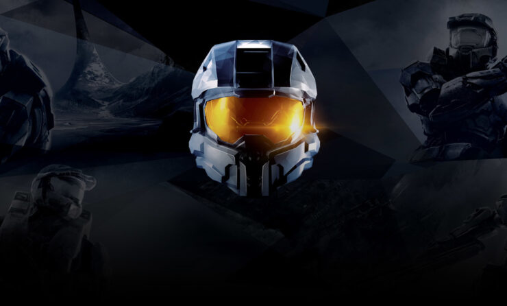 halo mcc xbox one x update