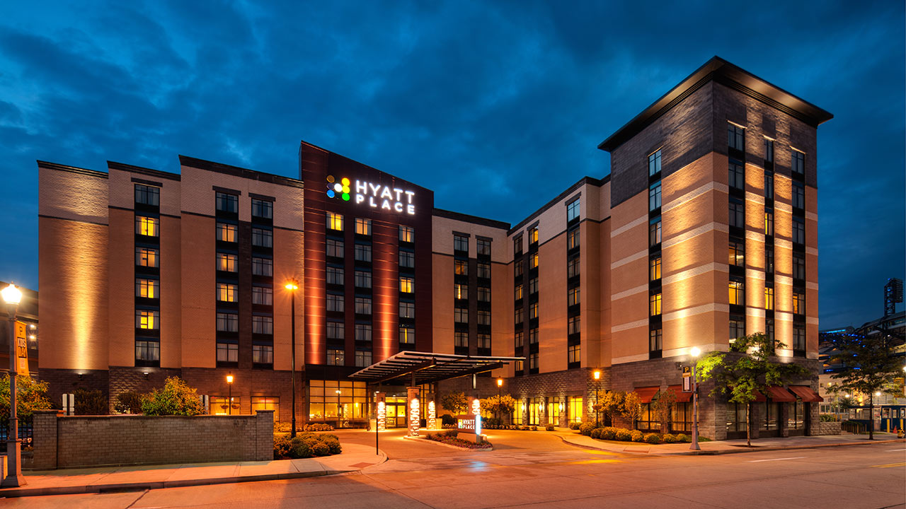 Pittsburgh Hotel Deals