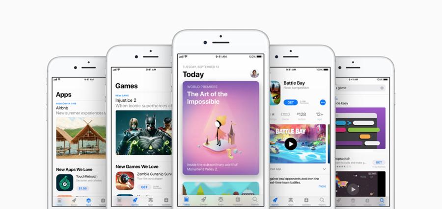 App Previews