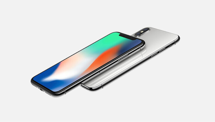 Over 50% of Potential iPhone X Customers Will Opt for the 256GB Model
