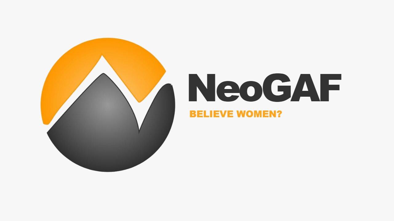 Neogaf is back up | IGN Boards