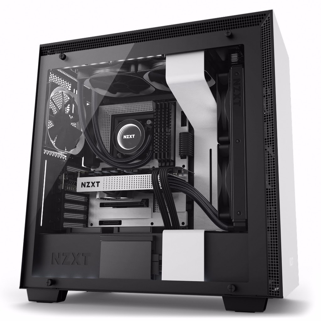 Slim Pc Build