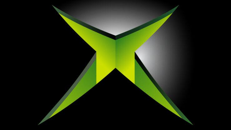 OG XBOX BC