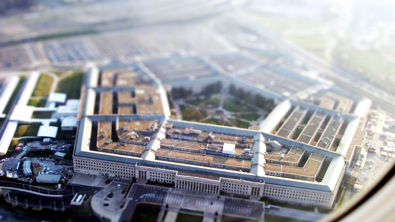 Russia pentagon hp