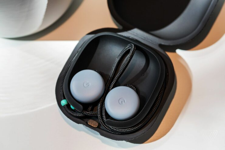 Pixel Buds Google S Answer To Airpods Offering Realtime