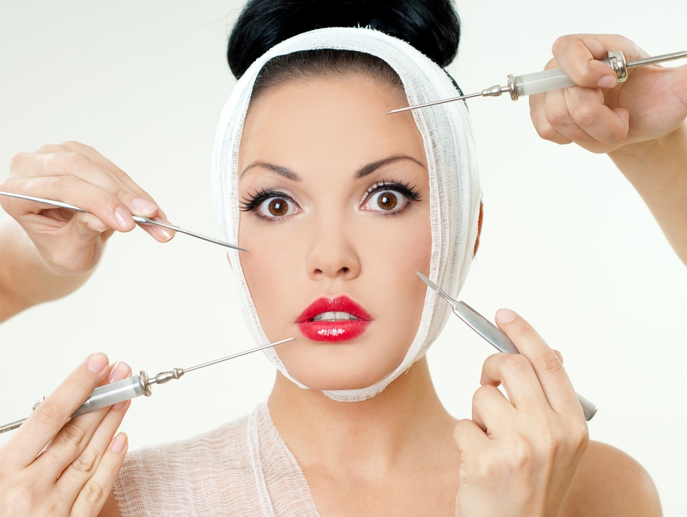 cosmetic surgery teenagers essay