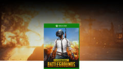 pubg xbox one exclusive bluehole