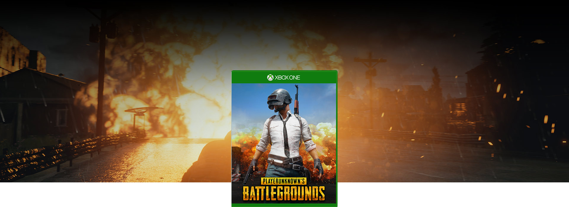 Bluehole Likely to Extend PUBG Xbox One Exclusivity ...