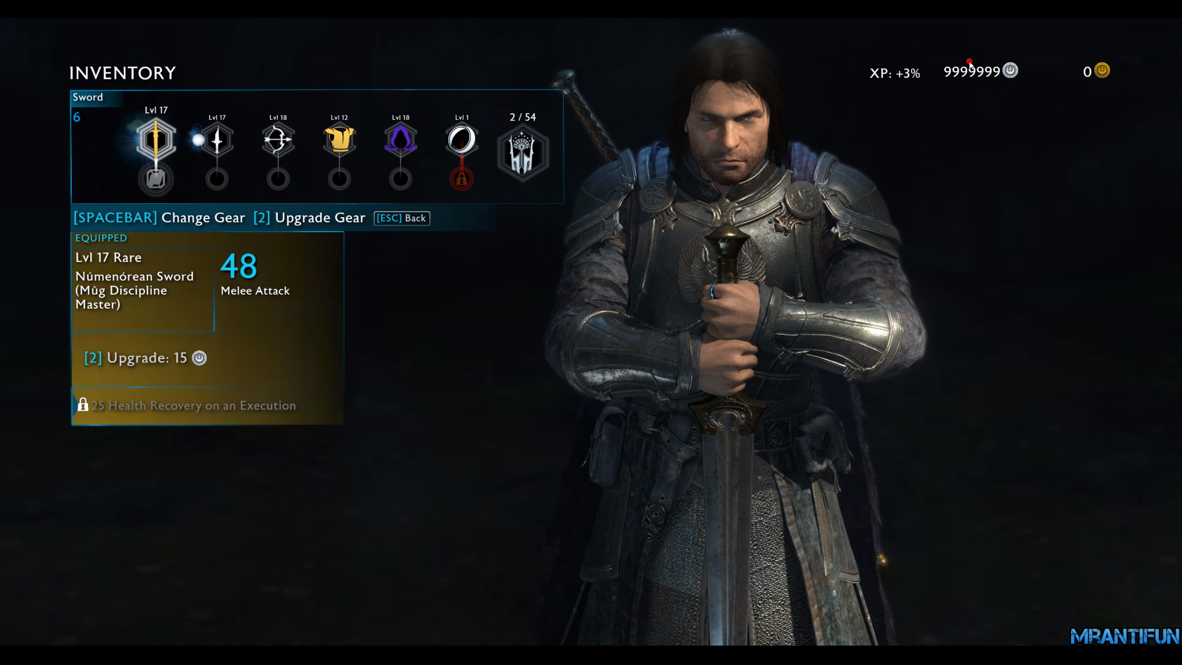 You May Get Unlimited Shadow of War Loot Boxes Through Cheats