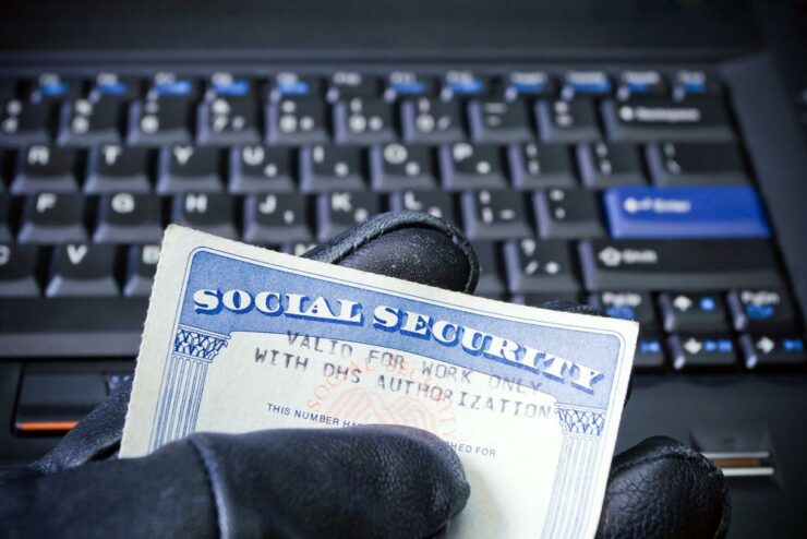 white house social security numbers hack