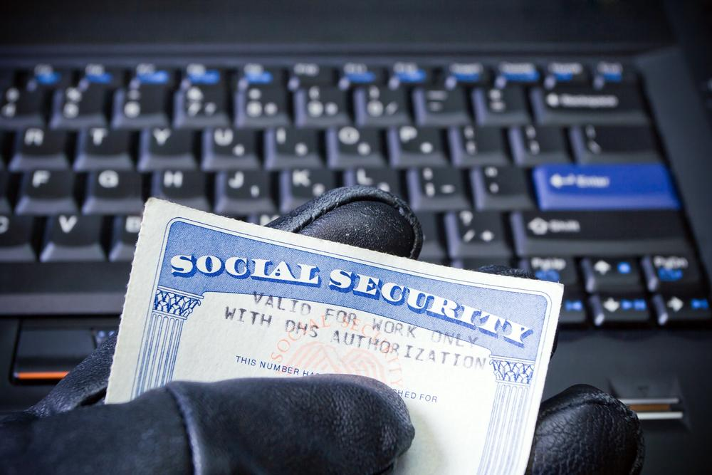 White Numbers Considers House Social Replacing Security