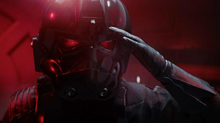 Star Wars Battlefront II community manager armchair developers