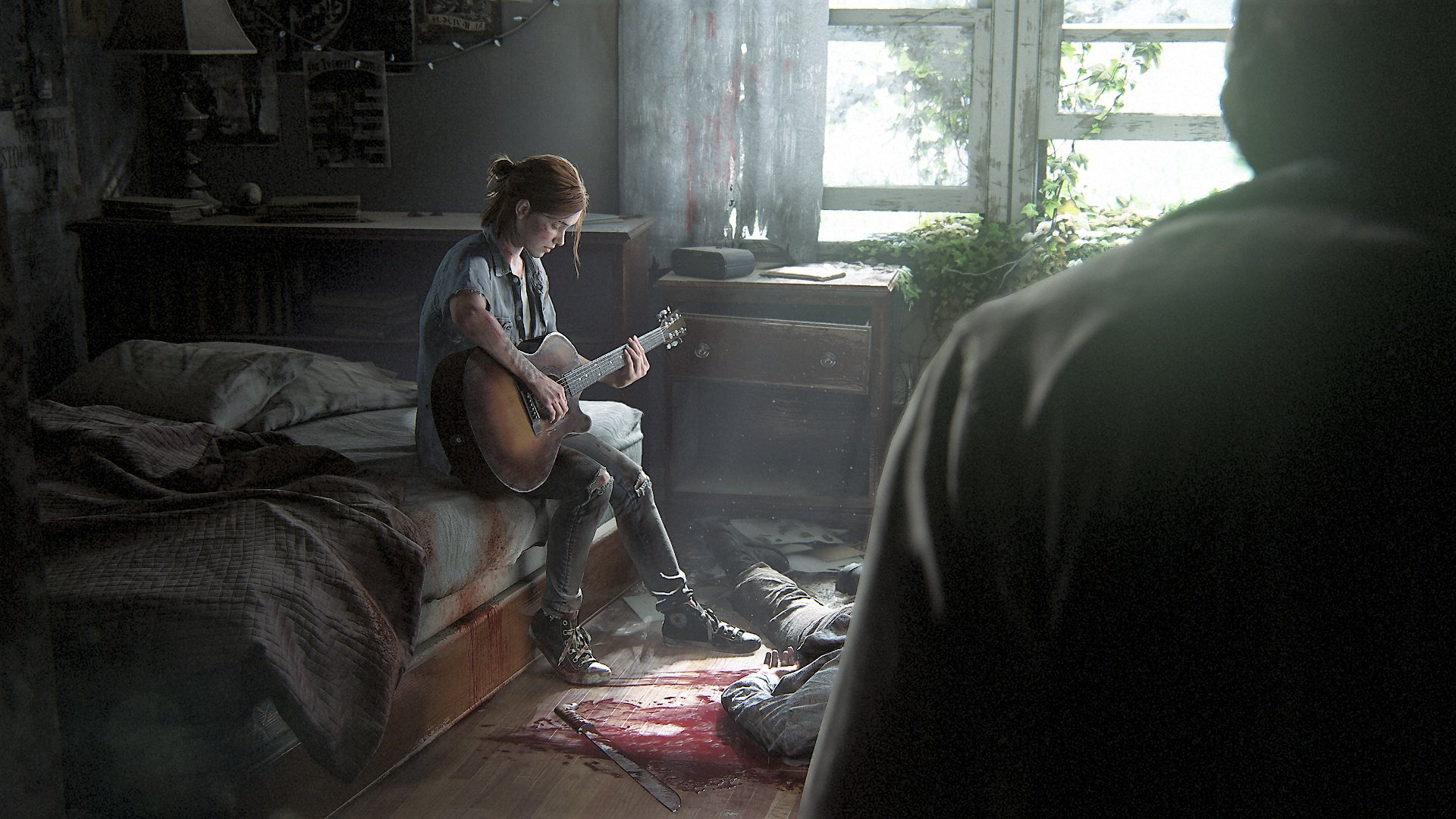 Last Of Us Part II, to be shown at E3