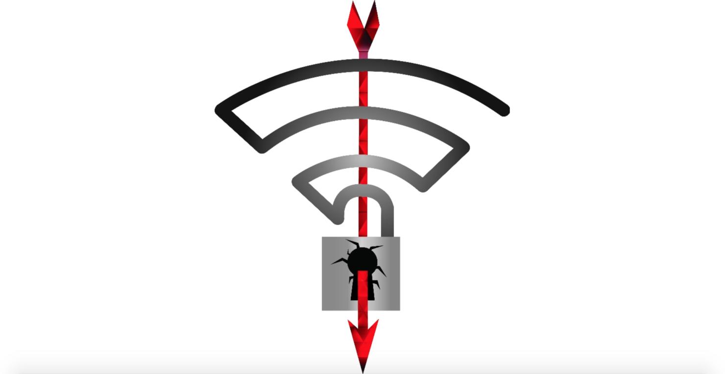 WPA2 wifi security krack