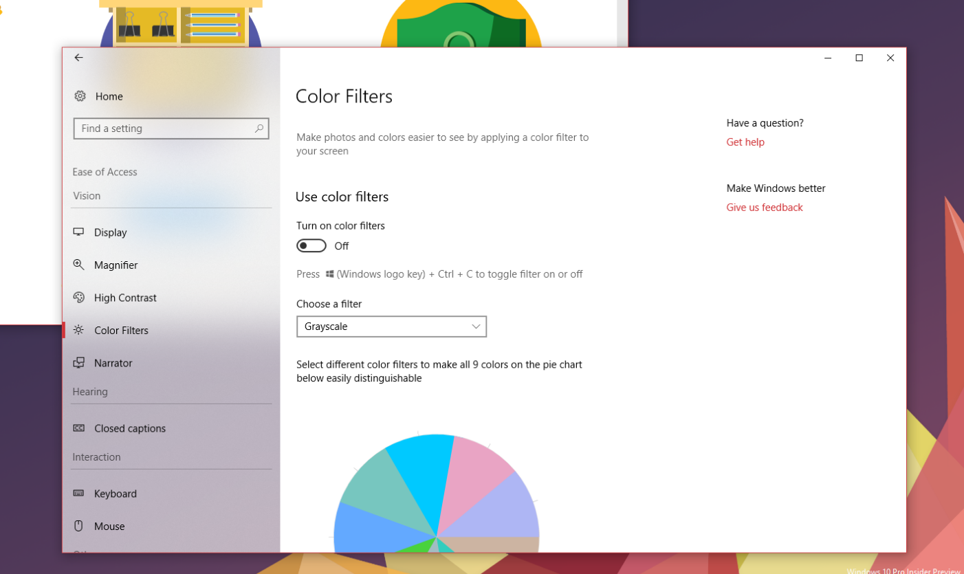 Mac Features On Windows  Build