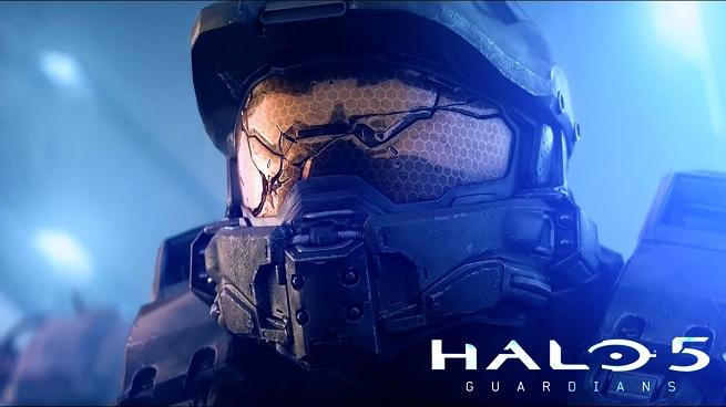 Halo 5 pc Xbox one X