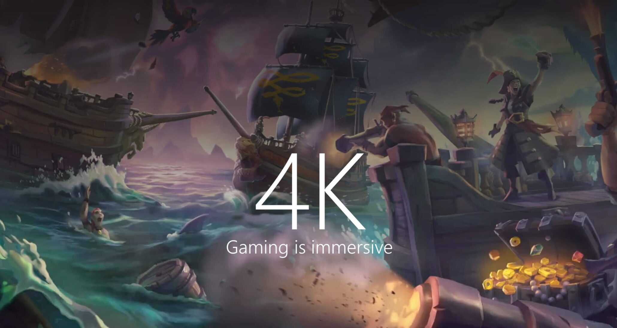 xbx1 4k content can be preloaded via xbox one alpha update