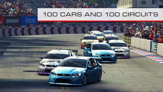 GRID Autosport Arrives On iOS With Free IAPs, Promises