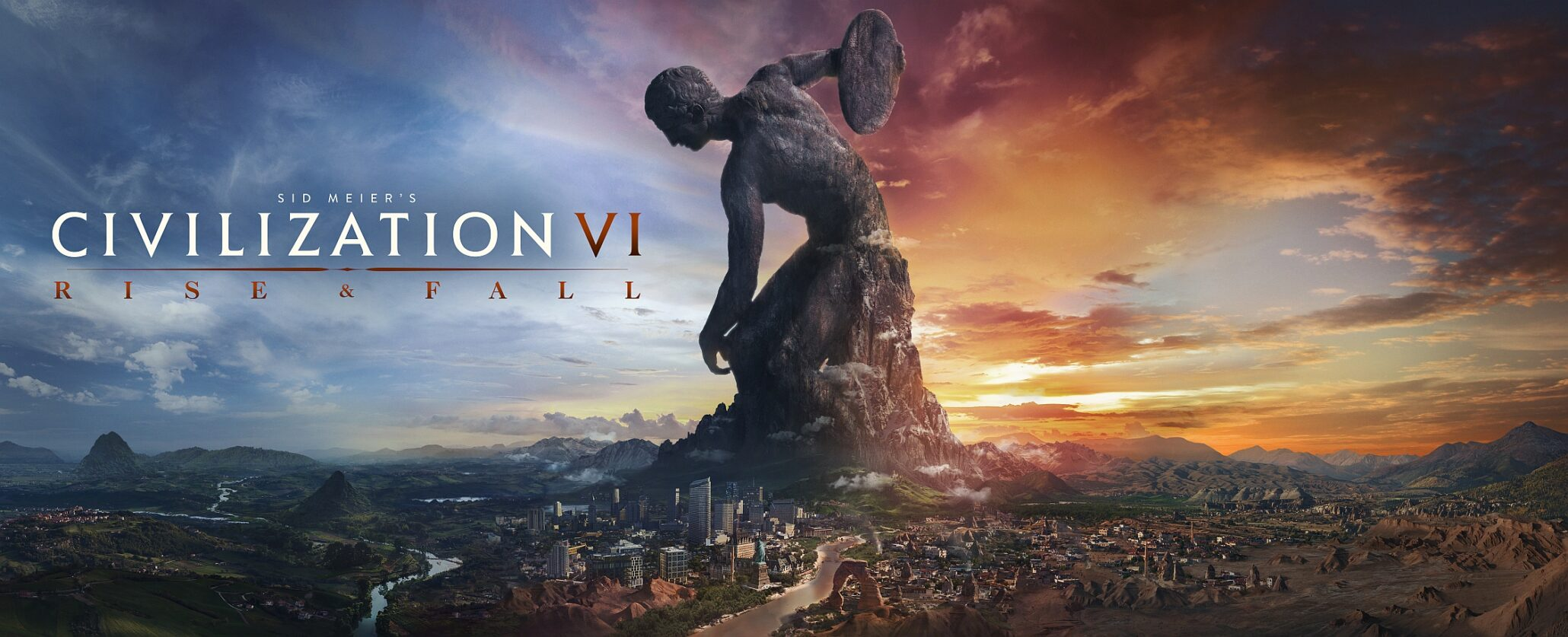 the building and the rise of civilization I managed to win a golden age by building a city near a natural  civilization vi:  rise and fall — hands-on impressions & gameplay info.