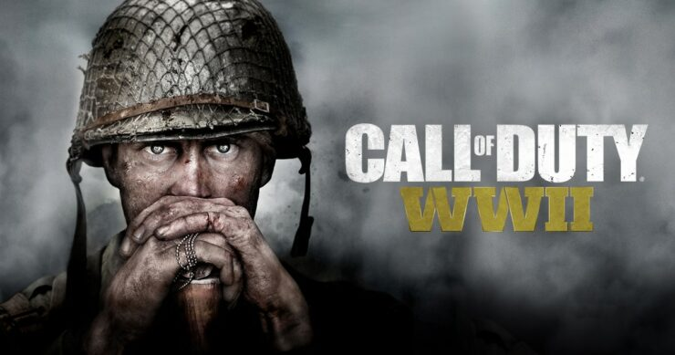 Call of Duty WWII Update 1.05