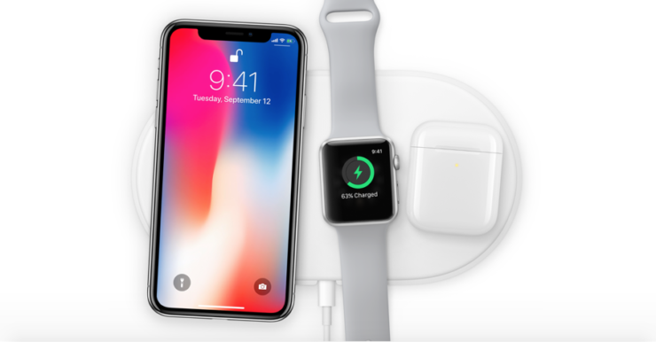 Apple's AirPower charging mat could launch in September