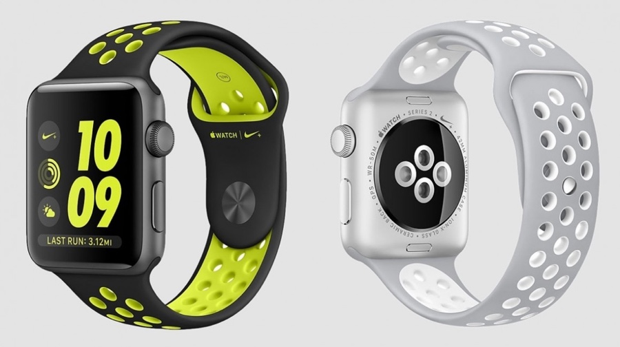 hot sale online c3e0d 49f84 Black Friday Deals Apple Watch Series 2 Nike+ Starting at Just 269 at  Best Buy