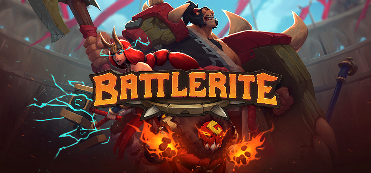 Massive Battlerite Giveaway - 10K Codes To Unlock Champion
