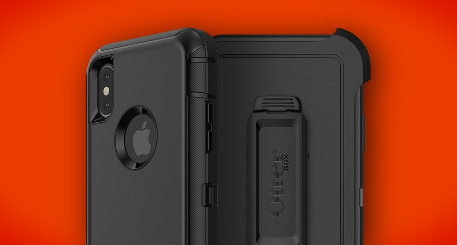 buy popular e1a04 f4c5c The Best Tough iPhone X Case Options Available Today - List