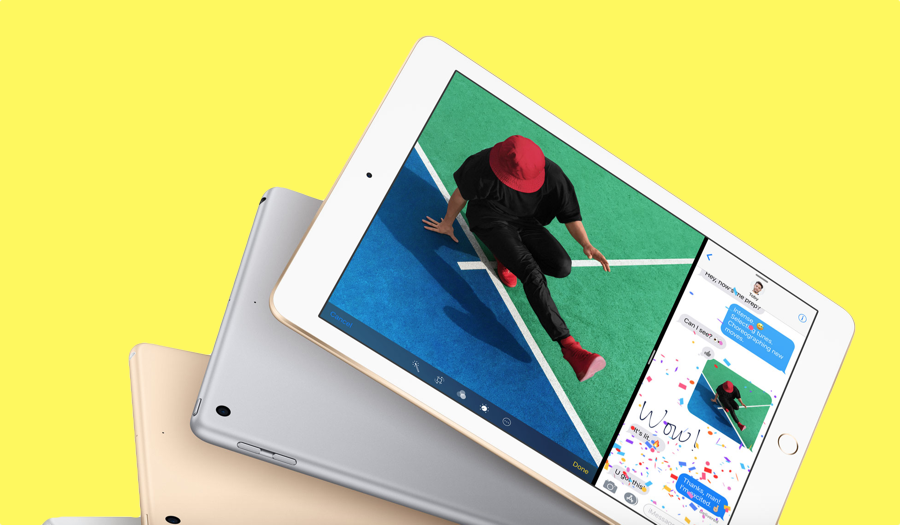 Black Friday Deals Save Up To 200 On Apple S Latest 9 7 Inch Ipad From Best Buy