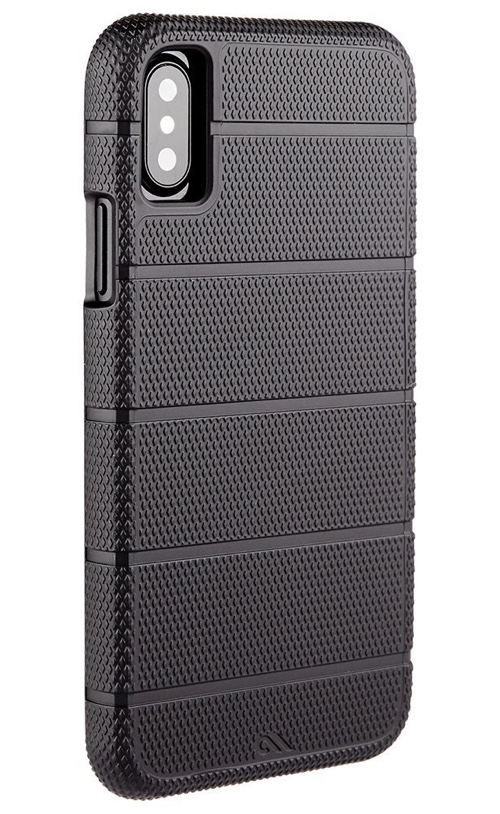 tough iPhone X case
