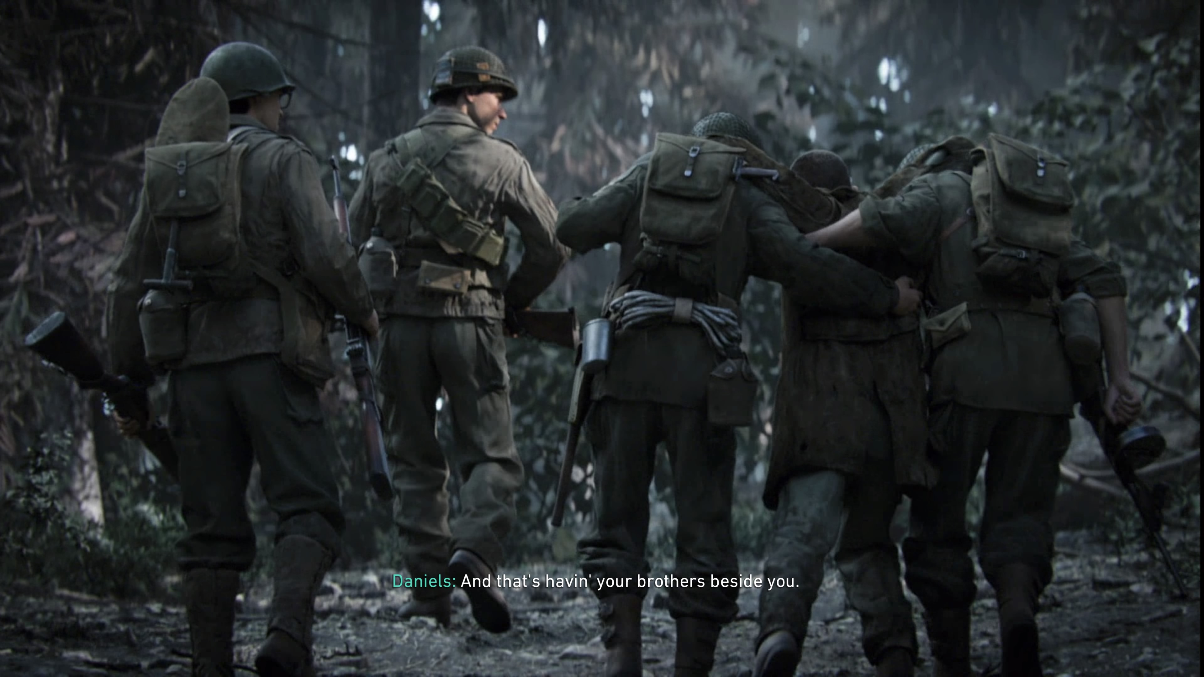 Call of Duty WWII Review - A Shot Away From Greatness