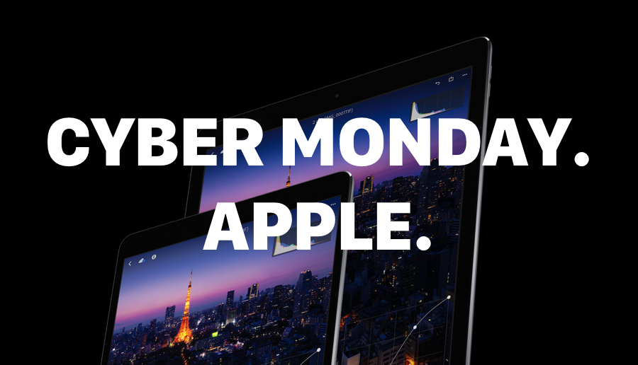 Best Cyber Monday 2017 Deals On Apple Products In One Place Retina Macbook Macbook Pro Imac Ipad More