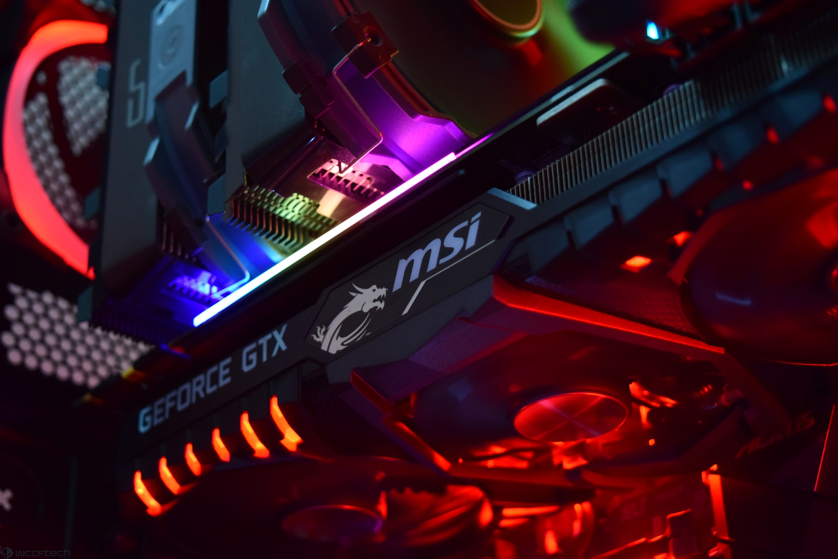 MSI GeForce GTX 1080 Ti Gaming X Trio Review – The Most