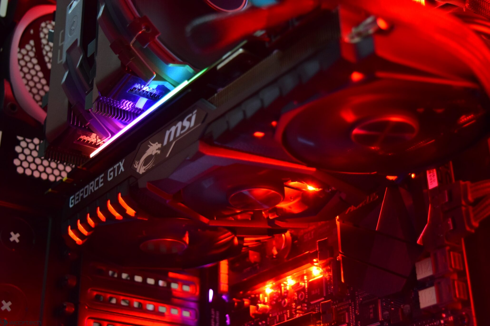 MSI's Custom NVIDIA GeForce RTX 2080 Ti and RTX 2080