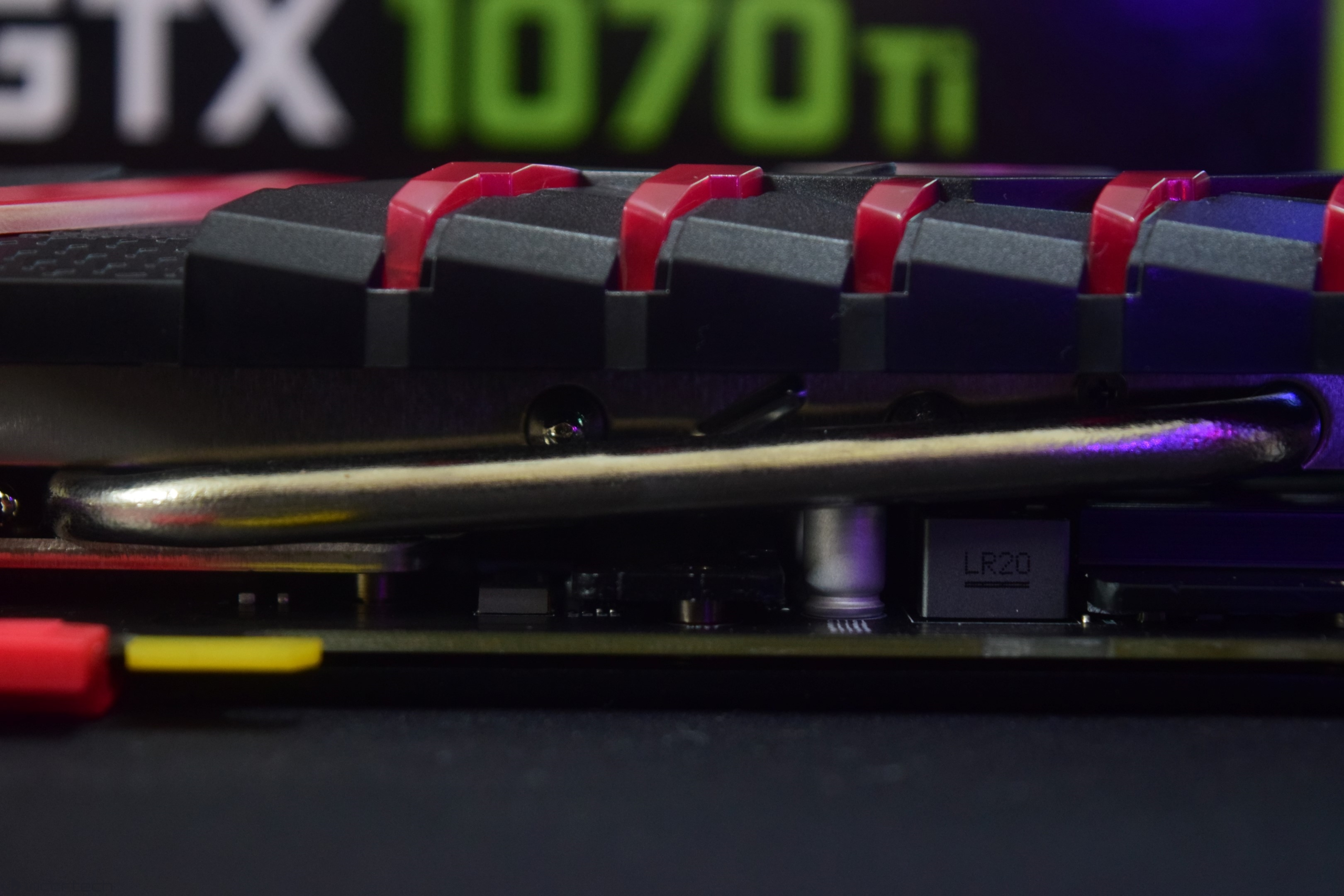 MSI GeForce GTX 1070 Ti Gaming 8 GB Review – GTX 1070 Gets
