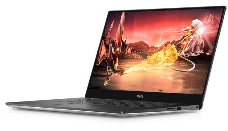 Dell XPS 5K resolution
