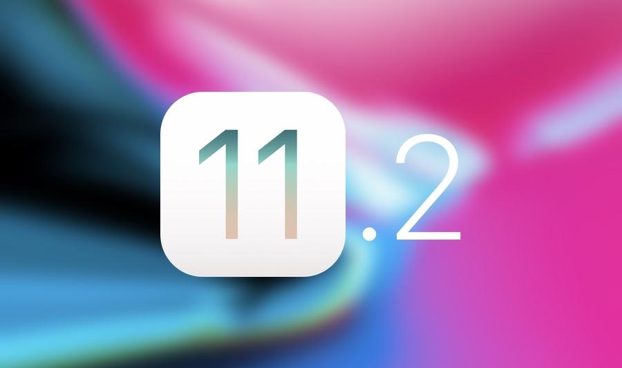 Download iOS 11.2 Beta 3
