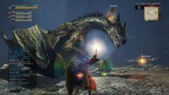 dragonsdogmaonline-dragon