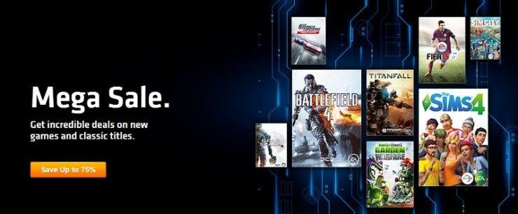 EA black friday sales ps4_xo_pc