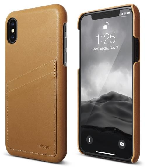 Iphone X Case Leather Amazon