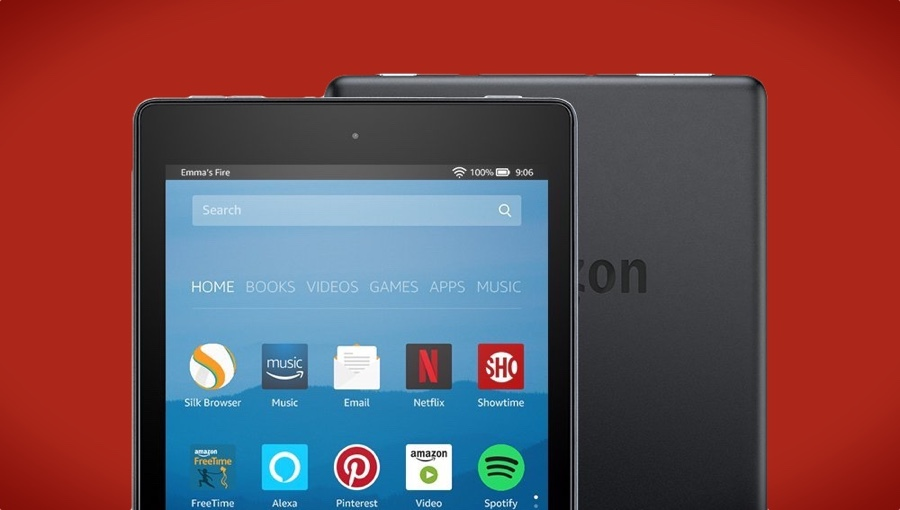 Amazon is Offering Crazy Discounts on its Fire Tablet Lineup