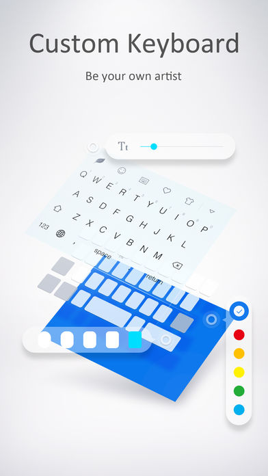 go-keyboard-pro-2
