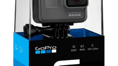GoPro Action Cameras Are Discounted up to 25% for Cyber Monday